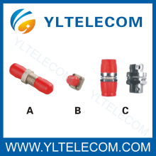 Fiber Optic Adaptor ST/FC SM/MM Adaptor