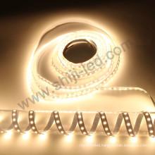 8mm pcb 12V 24V single color smd 2835 3528 warm white flexible led strip