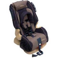 Asientos de coche de bebé