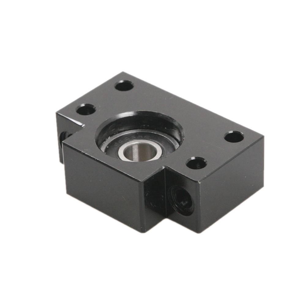 Aluminum Cnc Milling Machining