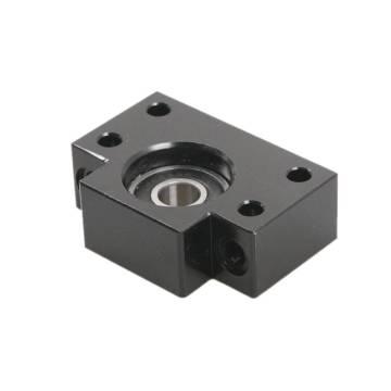 Precision Machining Spare CNC Milling Aluminium Motor Parts