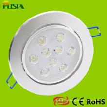 Venta caliente LED luz de techo Spot con SAA (ST-CLS-9W)