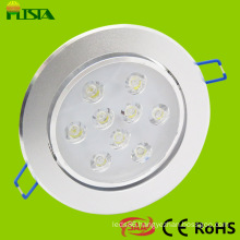 Hot Sell LED Ceiling Spot Light with SAA (ST-CLS-9W)