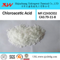 Chloroacetic Acid CAS 79-11-8