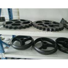 High quality Cast Iron Cambridge Rings