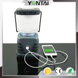 Factory price best led lantern, rechargeable 600 lumen led lantern lights
