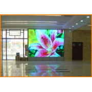 Professional Ph6 Mm Indoor Full Color Digital Outdoor Led Display Signs For Bank Currency