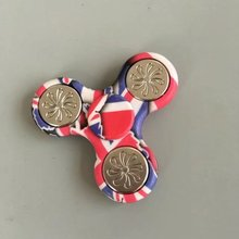 EDC Finger Tip Spinner