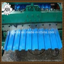 Garage Door Cold Roll Forming Machine (AF-D792)