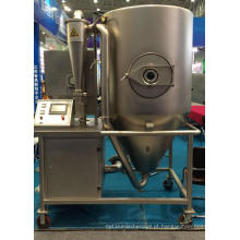 Máquina de secagem por pulverização de pressão anidra de fosfato trissódico