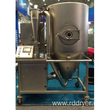Trisodium Phosphate Anhydrous Pressure Spray Drying Machine