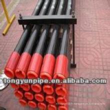 ASTM A106 7 et A53 tuyau en carbone sans soudure
