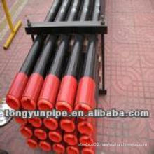 ASTM A106 7& A53 seamless carbon steel pipe