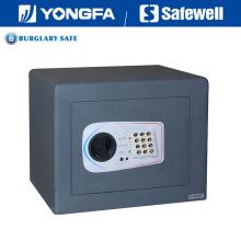 Caja de seguridad de robo de seguridad de la oficina 30SD3c