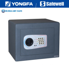 30SD3c Office Security Burglary Safe Box