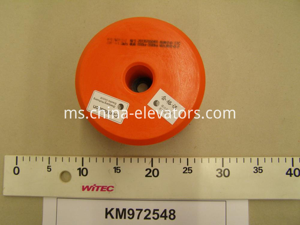 PU Buffer for KONE Elevators KM972548