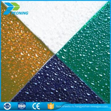 Профессиональное изготовление толщиной 10мм дешевые лоус лист жесткого пластика