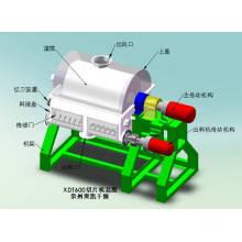 Liquid Drying Machine Chip Drier