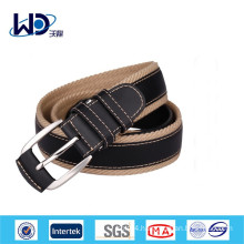 2014 Custom mens canvas web belts