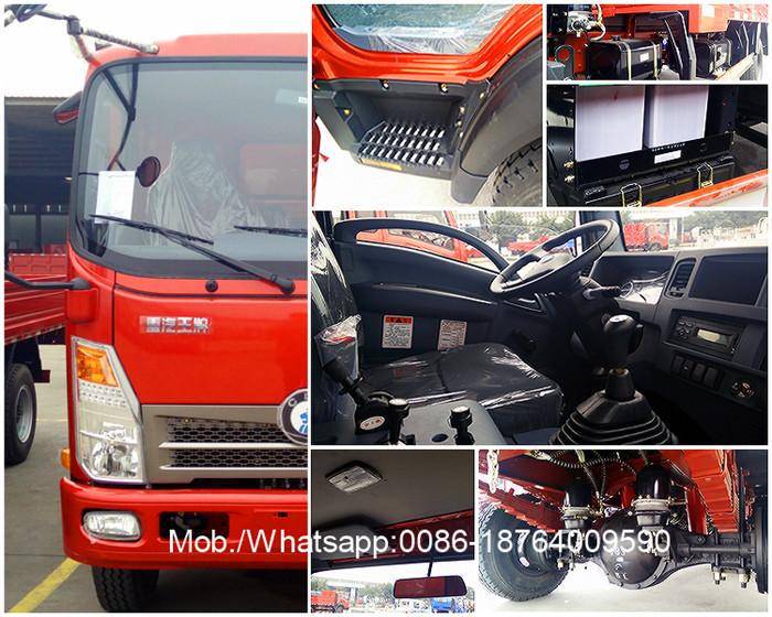 Light Duty Commercial Trucks