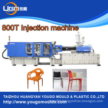 Plastic Injection Molding Machine/Plastic Injection Machine