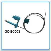 GC-BC001 China atacado parafuso e cabo de vedação com 3 mm de diâmetro