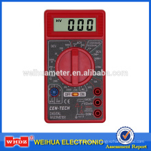 Popular low price Digital Multimeter DT830B