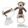 Squeaky peluche de peluche de juguete de juguete (yt84026)