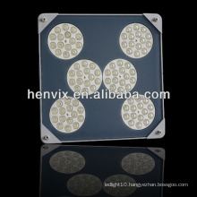 Outdoor IP65 90w recessed led canopy light