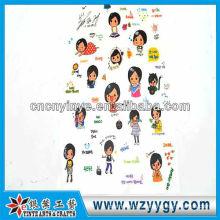 2013 neues Design Lust auf pvc-Wand-Sticker für die Dekoration