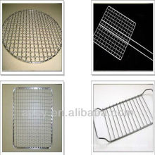 used bbq grill mesh