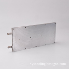 Customized Circuit Board Liquid Cooling Water Plate