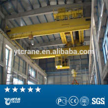 best price single beam overhead crane with excellent service