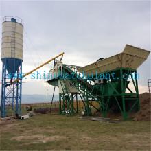 50 Ready Concrete Batching Plant