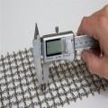 treillis métallique de résistance à la corrosion en acier inoxydable