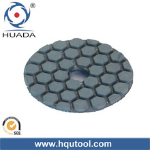 Resin Wet Polishing Pad