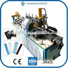 Pasado CE e ISO YTSING-YD-0634 Rodillo de ángulo de acero que forma la máquina