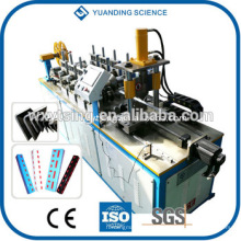 Passed CE and ISO YTSING-YD-0634 Steel Angle Roll Forming Machine