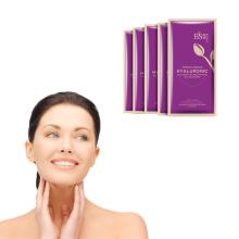 Hyaluronsäure Multi-Effekt Feuchtigkeitsspendende Seidengesichtsmaske
