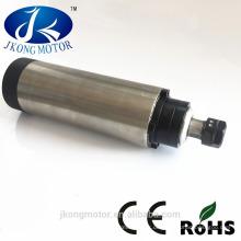 Fabrik 2.2kw wasser / luftkühlung cnc spindelmotor mit niedrigem preis