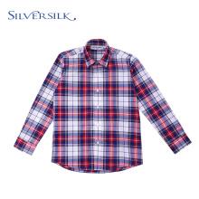 Casual Boutique Niños Ropa Camisa de manga larga
