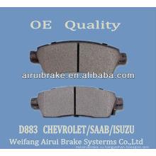 D883 CHEVROLET trailblazer аксессуары для автозапчастей