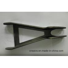 Castas de cera perdida para peças sobressalentes para trator