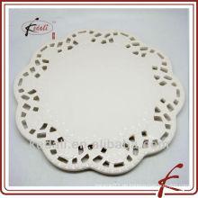 Keramische kuchenplatte
