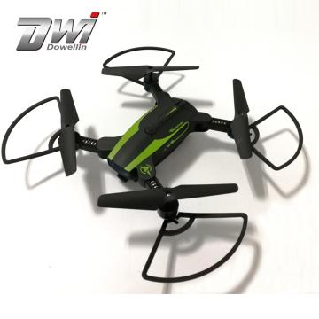 DWI Follow Me WIFI Selfie Helicute RC Drone With HD Camera