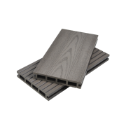 New Generation Anti-UV wood plastic composite