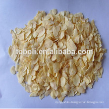 dehydrated garlic kibbled