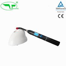 Аккумуляторная ортодонтическая стоматологическая отверждающая лампа