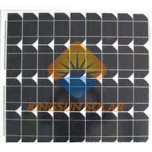 Cheap 25W Mini Mono Solar Panel/Photovoltaic Module/Mono-Crystalline Silicon Solar Panel