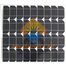 25W Mini Mono Painel Solar / Módulo Fotovoltaico / Mono-Cristalino Silício Painel Solar